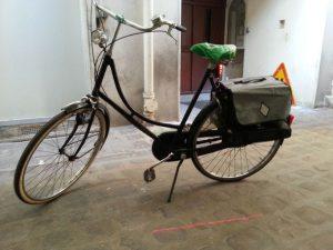 Les éclairages pour vélotaf