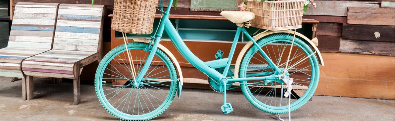 Le top 5 des cadeaux pour customiser son vélo