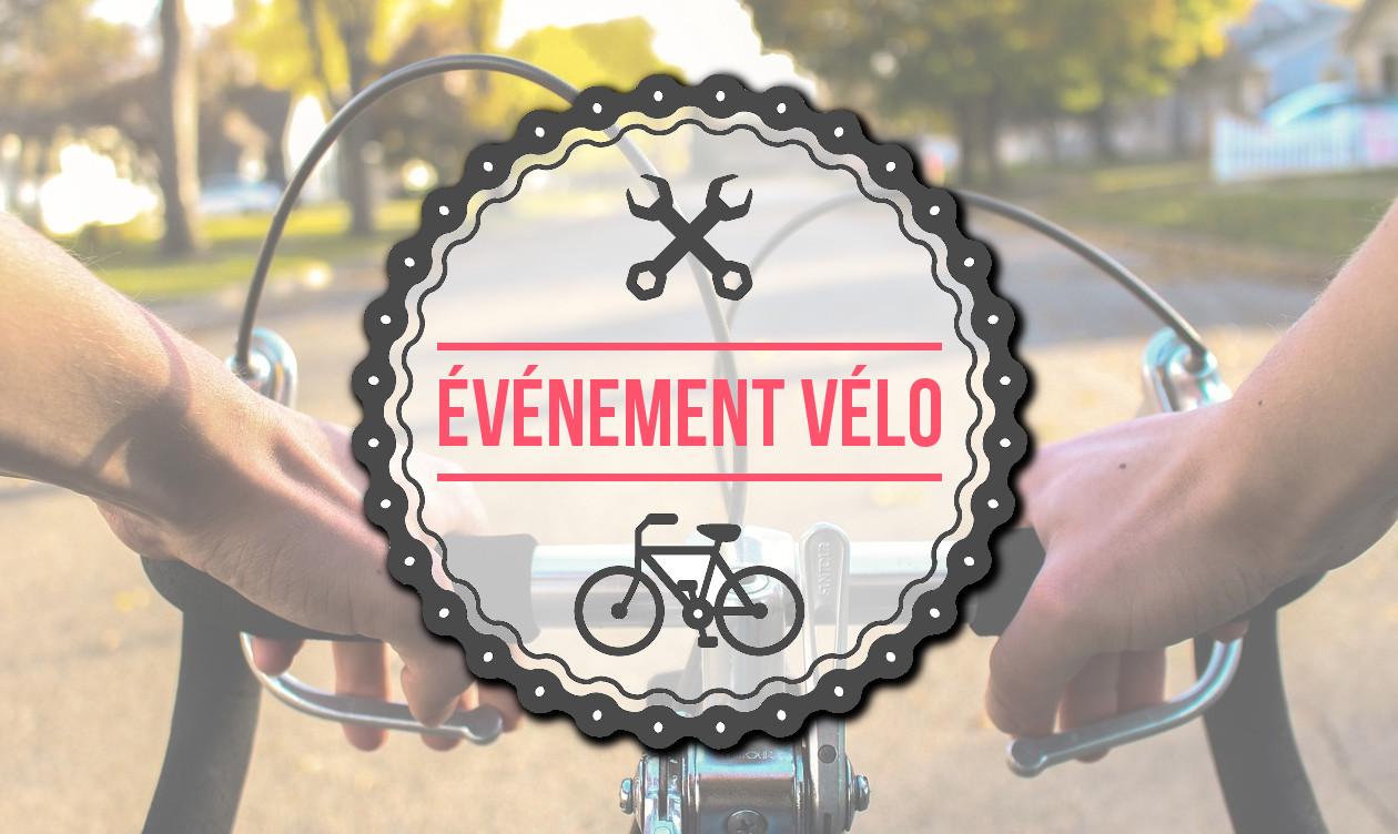 Événements autour du vélo