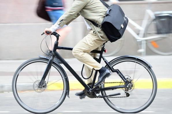 Le vélotaf pour les Nuls