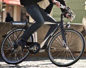 immatriculer un vélo électrique