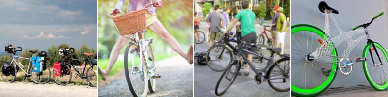 Les actualités autour du vélo