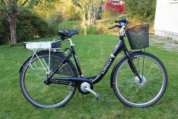 Immatriculer un vélo électrique, c'est possible !