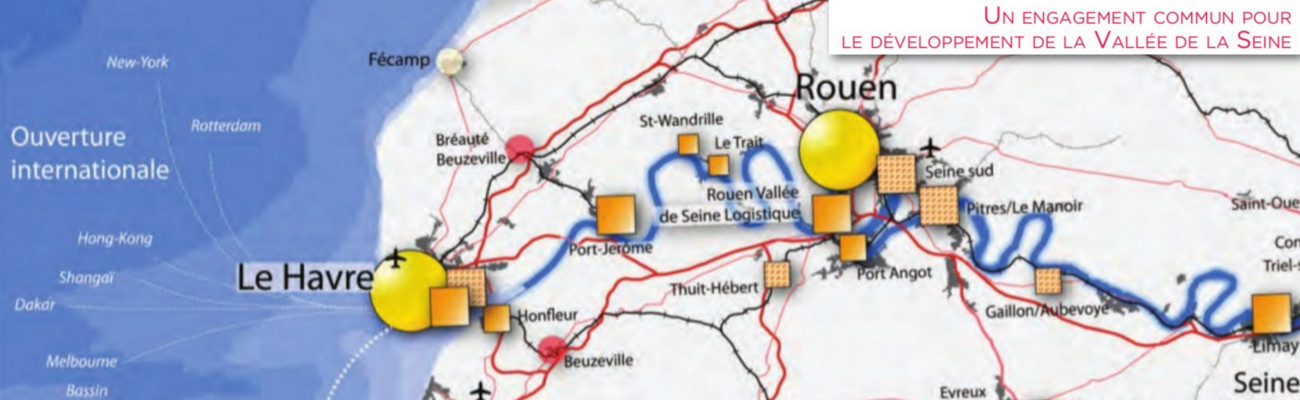 Cyclotourisme : de nouvelles vélo-routes depuis Paris