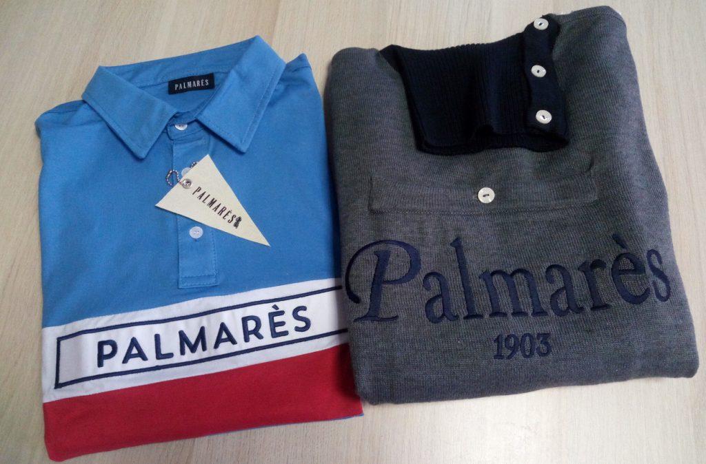 Vêtements Palmarès pour cyclistes