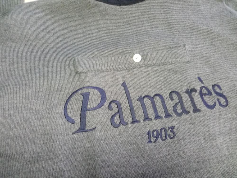 Pull 1903 Palmarès
