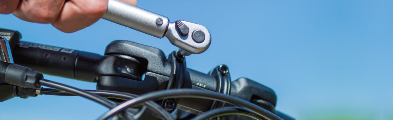 Les solutions pour adapter ses diamètres guidon, potence et jeu de direction
