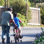 Apprendre le vélo dès le plus jeune âge