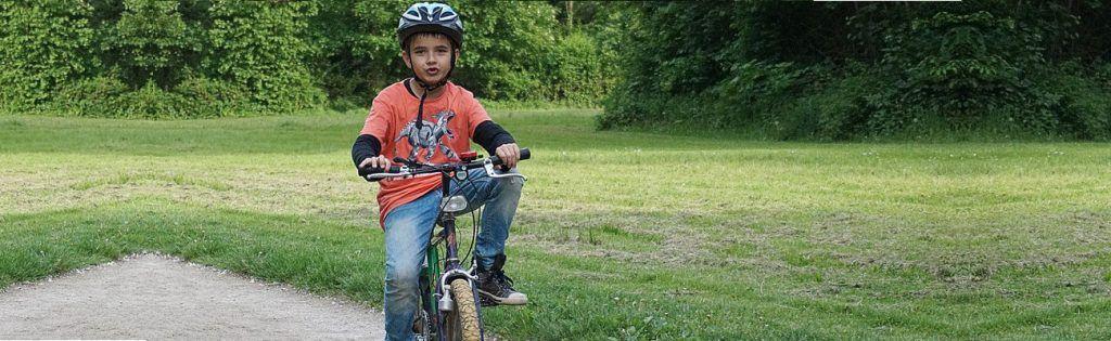 A partir de mars, port obligatoire du casque vélo pour les enfants de moins de 12 ans