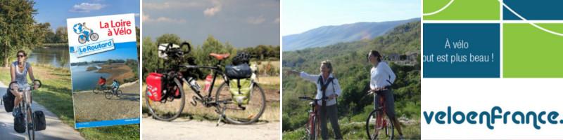 Le cyclotourisme, comment enrichir les voyages à vélo