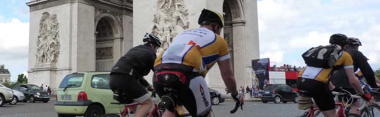De nouveaux aménagements vélos prévus prochainement sur Paris
