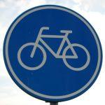 Circulation des cyclistes sur les routes