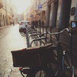 Des râteliers pour stationner son vélo
