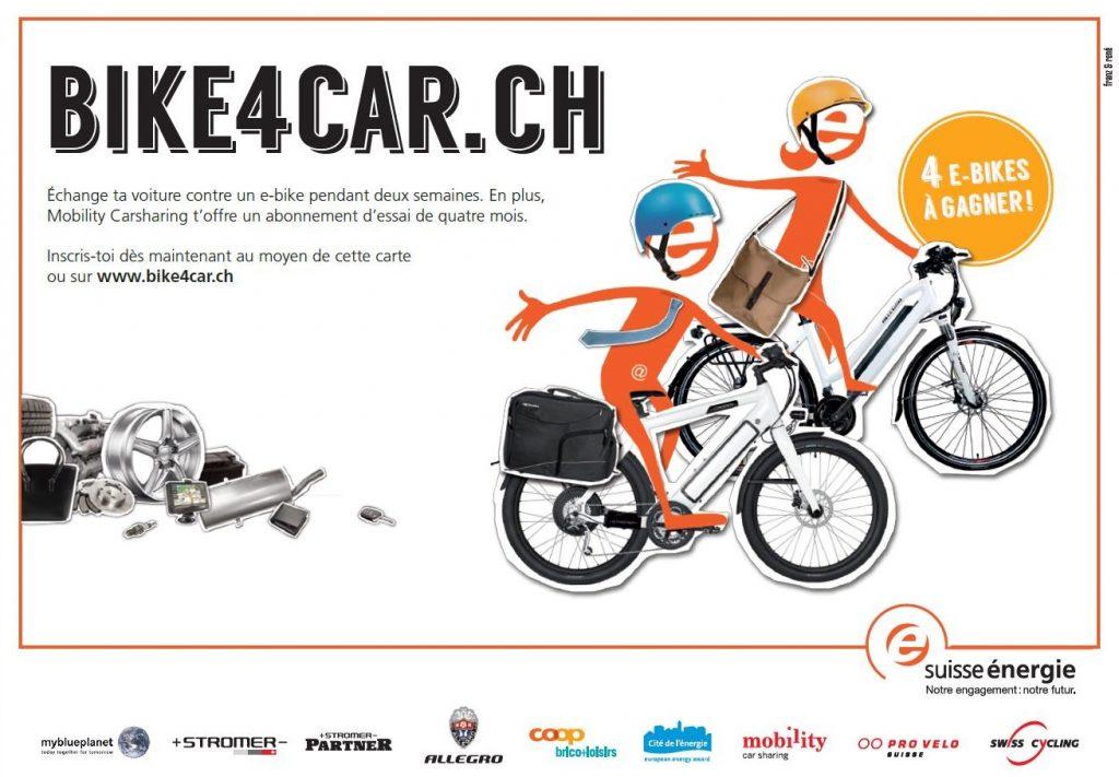 bike4car
