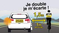 Doubler un vélo