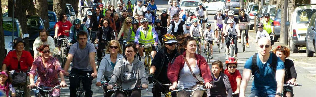 Associations vélo: Heureux Cyclage et la FUB obtiennent leurs subventions