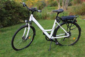 Les vélos électriques, un mode de déplacement à favoriser