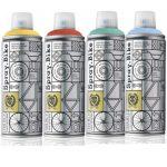 Les Spray Bike, peinture vélo sur cadre
