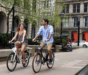 Pensez à acquérir un vélo à assistance électrique