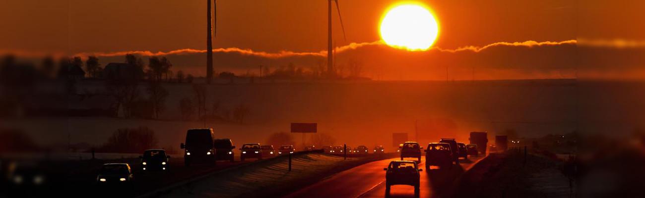 Mauvais Climat :  le roman documentaire sur le réchauffement climatique