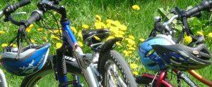 Un casque vélo pour sa sécurité