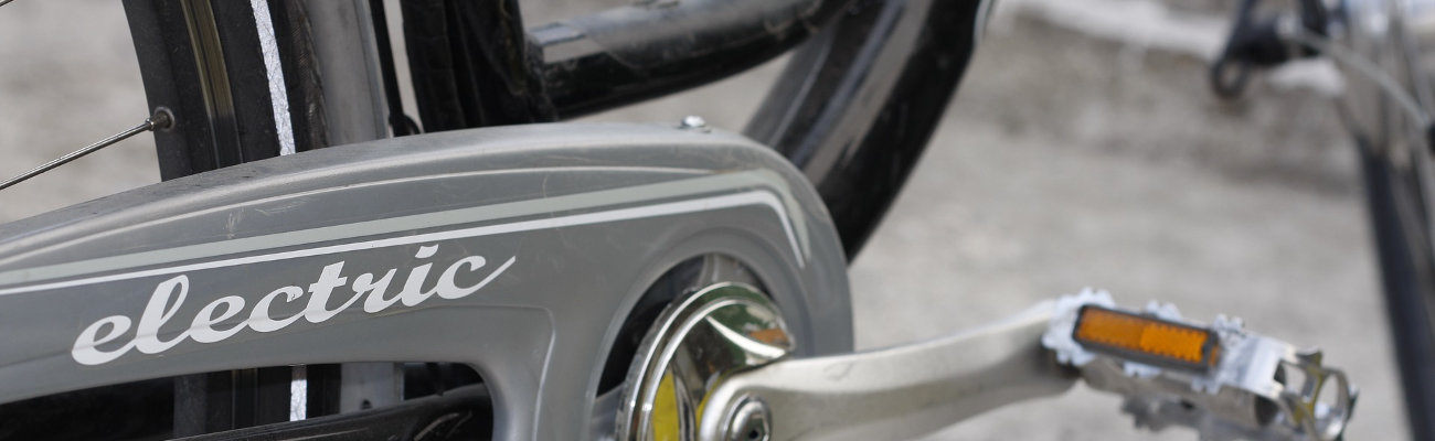 Pour l'achat de vélos électriques, l'Etat offre une subvention de 200€