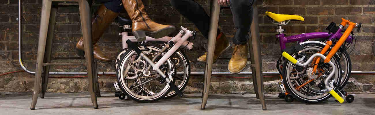 Choisir son vélo pliant : les critères à prendre en compte