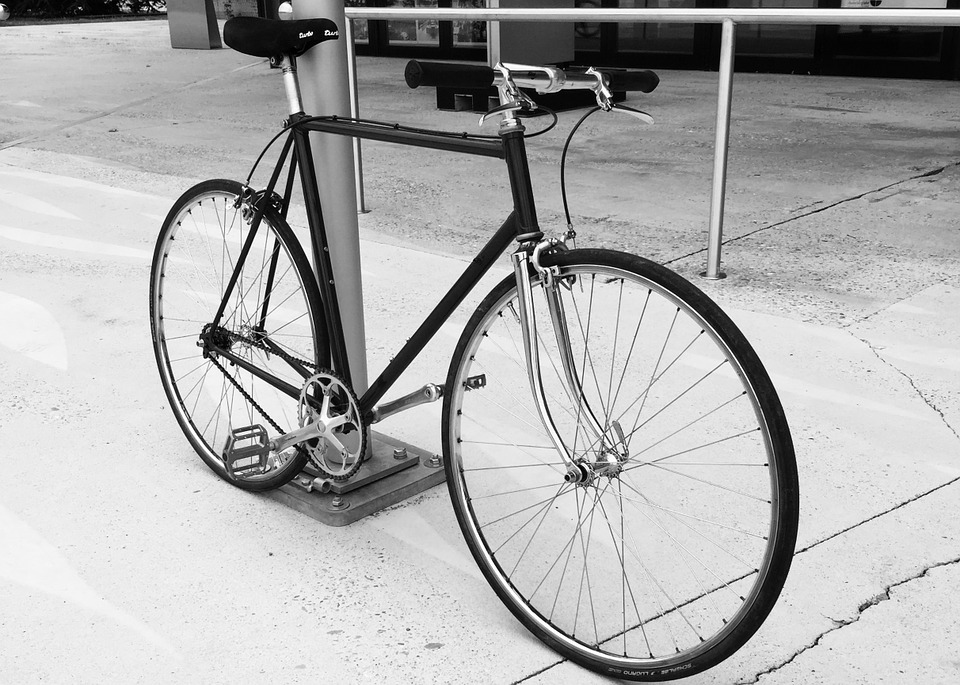 Vélo singlespeed