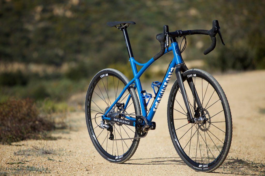 Vélo de gravier Gravel Expresso