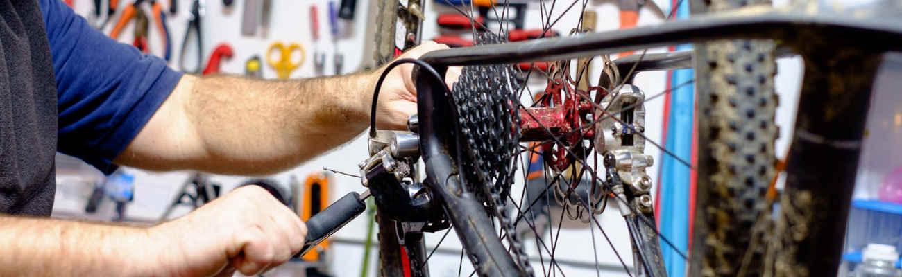 Formation cycle, comment devenir réparateur vélo ?