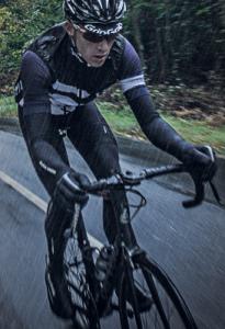 Confort à vélo avec GripGrab