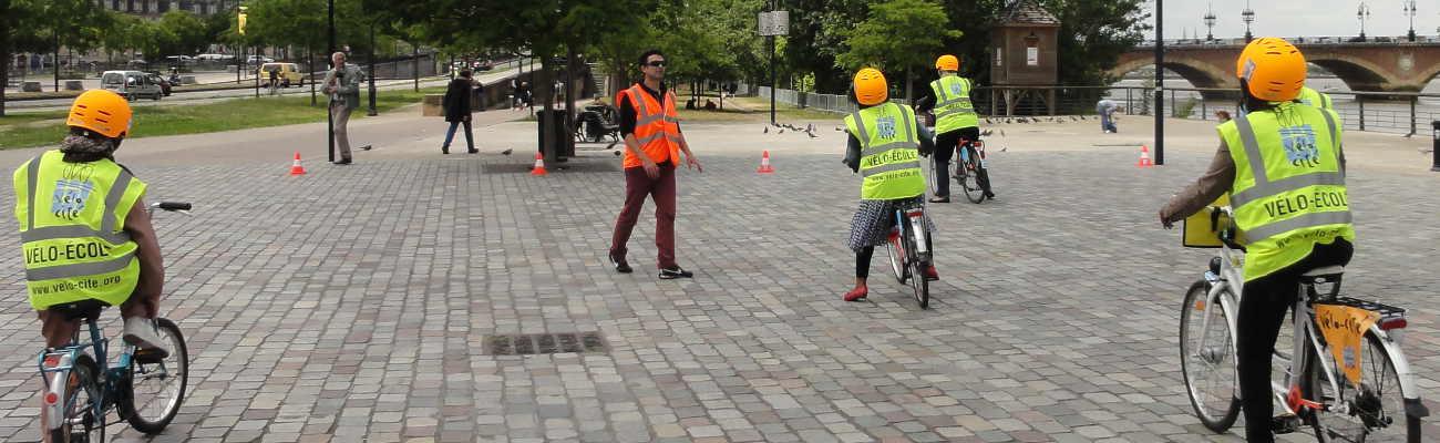 Bilan sur les services des vélo-écoles