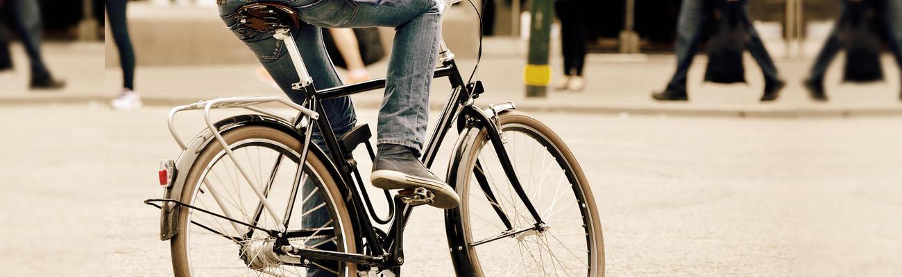 Le vélo en PACA : peu de vélotaf et pas assez d'aménagements