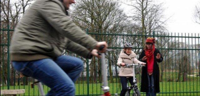 Vélo école ADAV