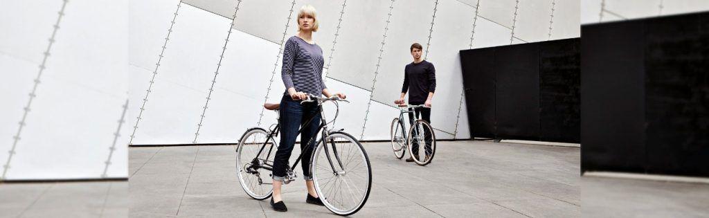 Santafixie donne de la personnalité et du style aux vélos urbains