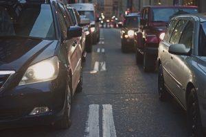 A Lille 57% des déplacements se font encore en voiture