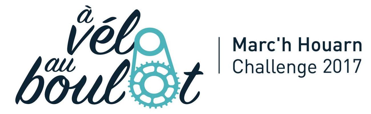 Le March Houarn Challenge: Un défi pour promouvoir le vélotaf à Lannion