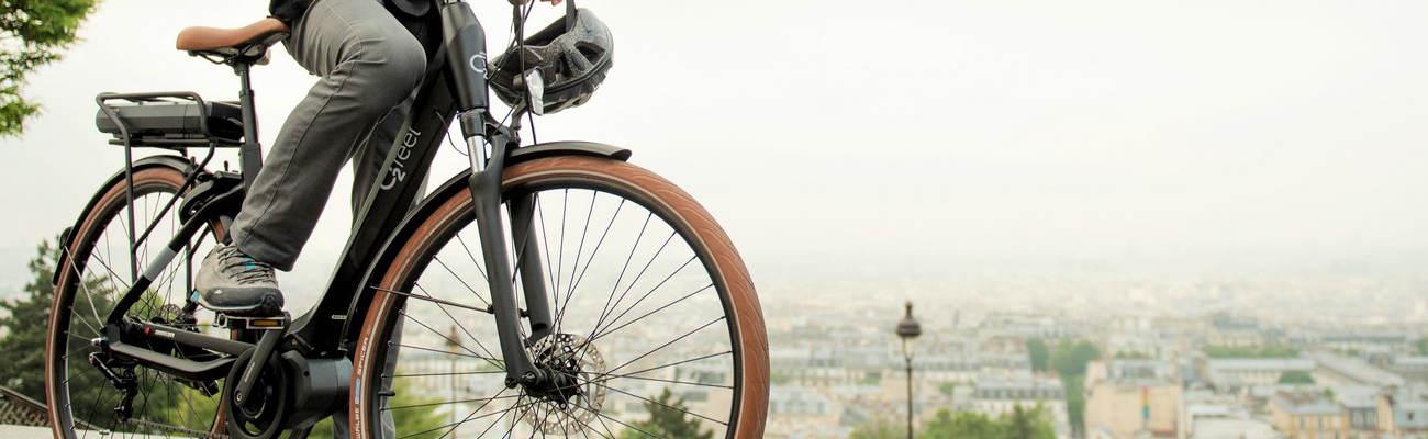 Les effets des aides à l'achat d'un vélo électrique