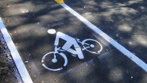 Des investissements pour plus de pistes cyclables