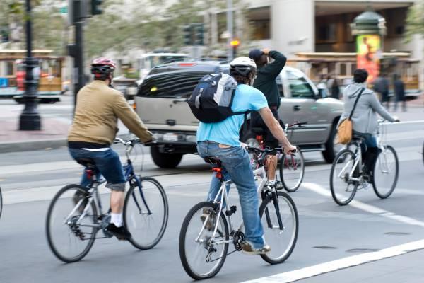 Mobilité : Objectif, faire baisser le nombre de voitures