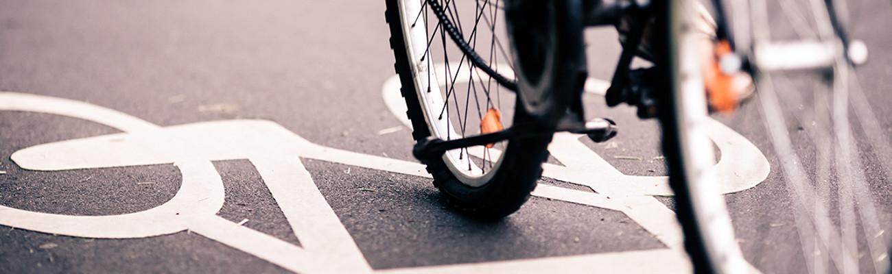 Quelle responsabilité pour le cycliste en cas d'accrochage à vélo ?