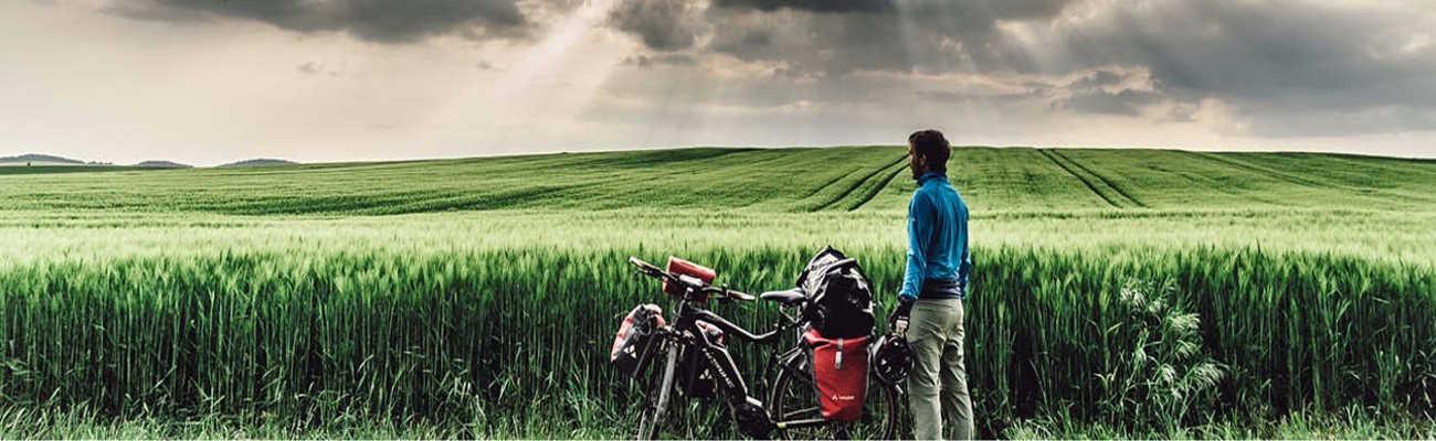 Présentation de Vaude, l'allié incontournable du cyclotourisme