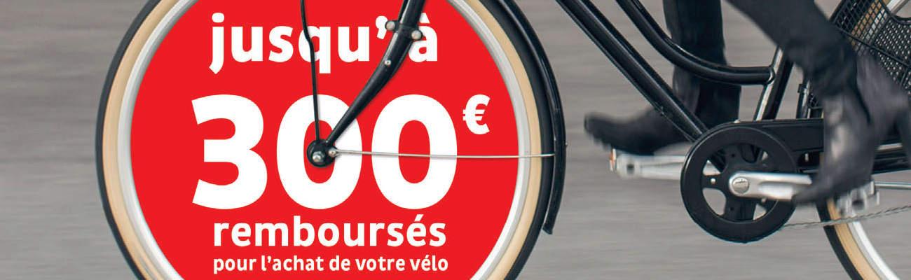 Nouveau plan vélo à Lille : des subventions pour tout achat d'un vélo neuf