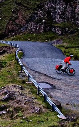 vaude un spécialiste des équipements pour le cyclotourisme