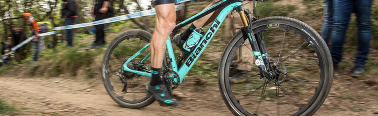 La couleur verte Bianchi : une légende dans le vélo