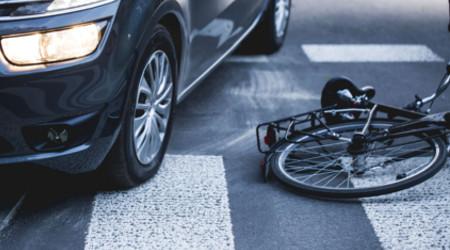 Comment éviter un accident à vélo et rester en sécurité