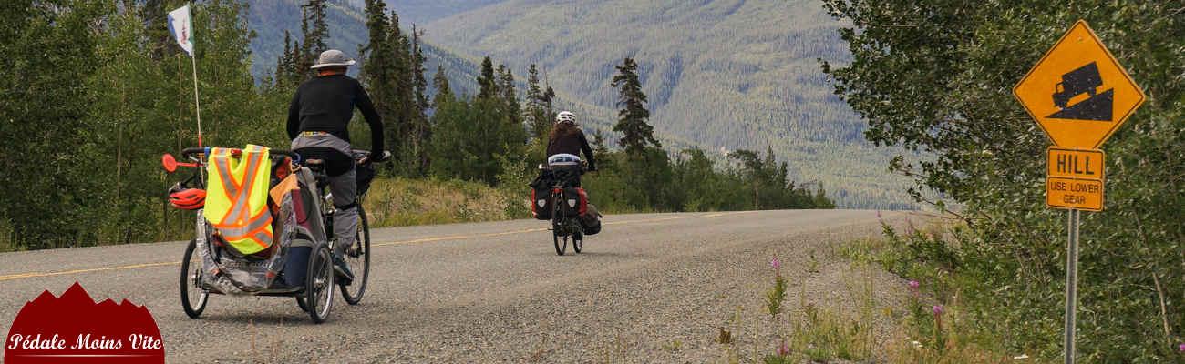 Pédale Moins Vite : un voyage à vélo en famille de 9000 km
