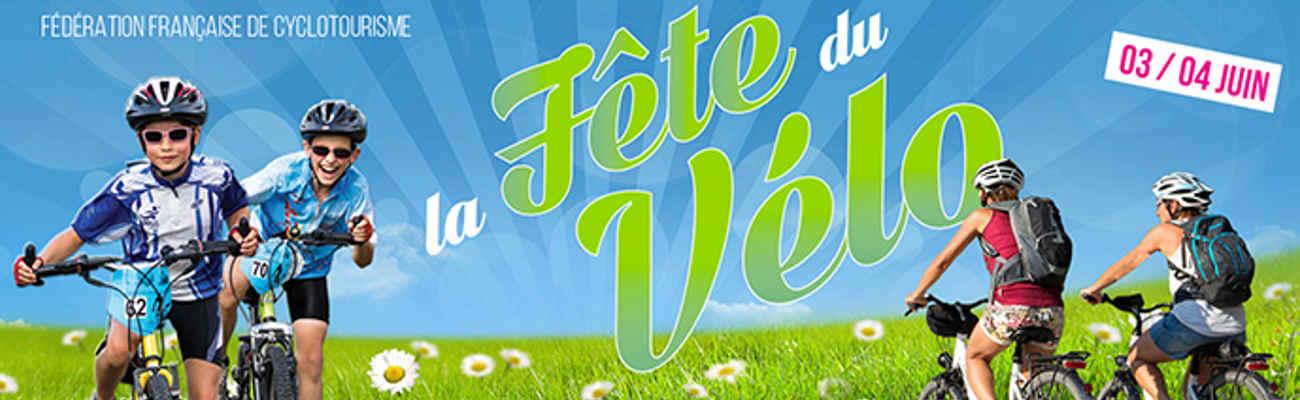 La Fête du Vélo du 3 au 4 Juin : inscrivez vos évènements sur Citycle!