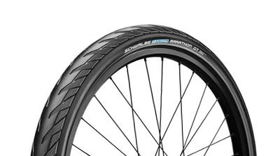 Le nouveau pneus Schwalbe Marathon GT