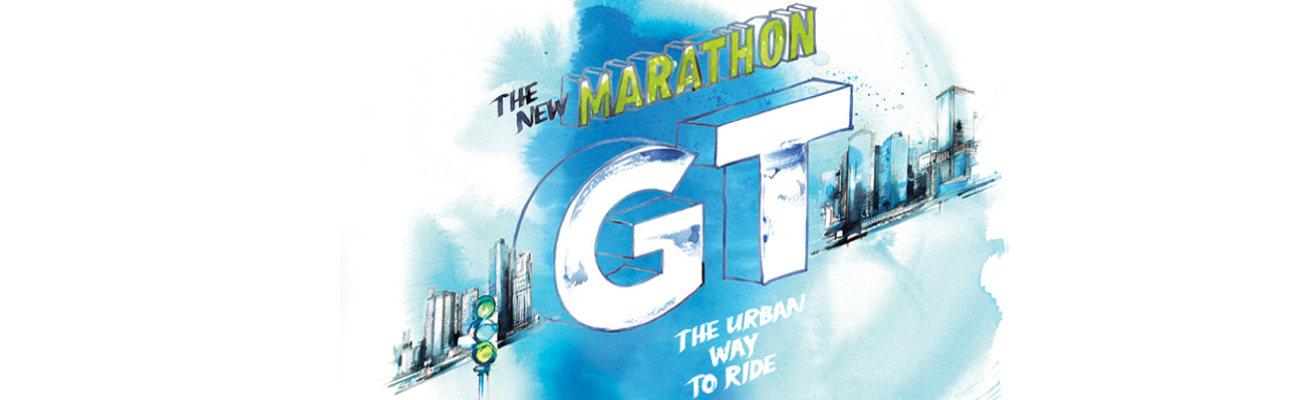 Quelques détails sur les nouveaux pneus vélo Schwalbe Marathon GT